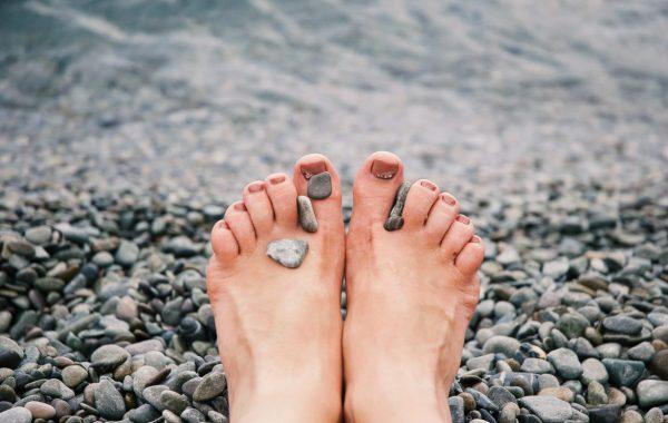 Workshop: Wie stehst Du im Leben – Yoga für die Füße